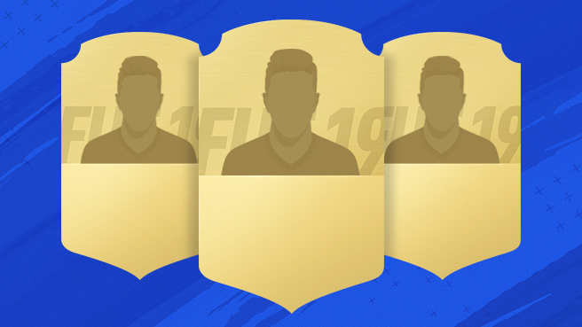 Gold Player Items